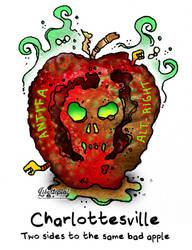 Bad Apple by LewisLiberman