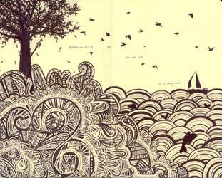 . fairy tale . by ShadowSeason