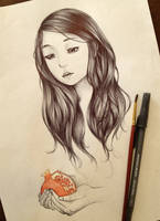 Persephone by ShadowSeason
