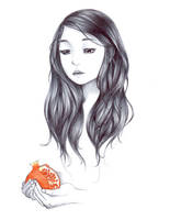 Persephone Version 2 by ShadowSeason