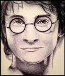 Harry Potter - Ballpoint Pen
