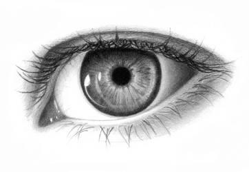 Eye by ShadowSeason