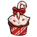 December Cupcake by PMA-Co