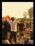 Rock Werchter 08: The Verve 2 by adamwolf