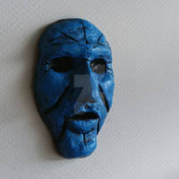 Azul amargo