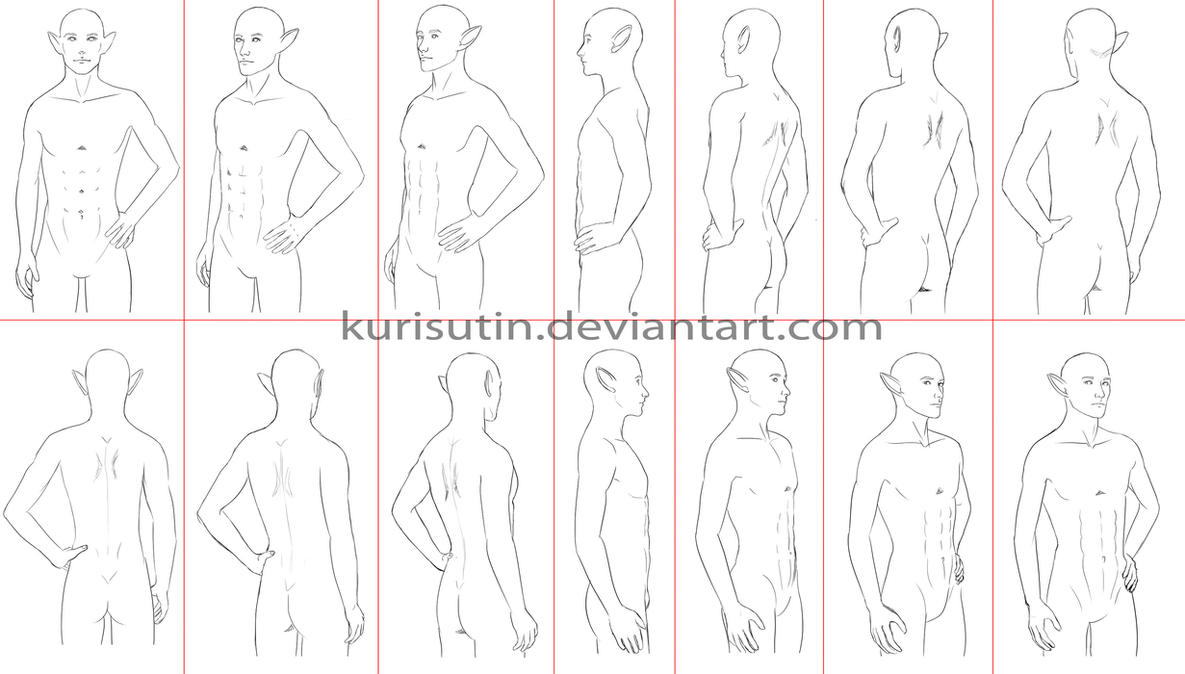 It is a picture of Stupendous Hands On Hips Pose Drawing