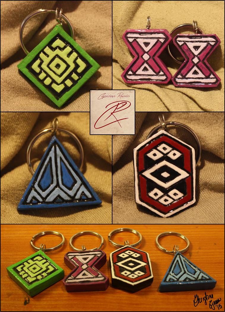 Gw2 asura college pendants by kurisutin on deviantart gw2 asura college pendants by kurisutin mozeypictures Image collections