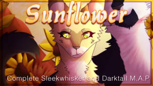 Sunflower thumbnail contest entry