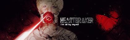 GD Heartbreaker by Ivan-Ju