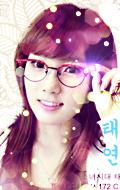 Taeyeon Avatar by Ivan-Ju
