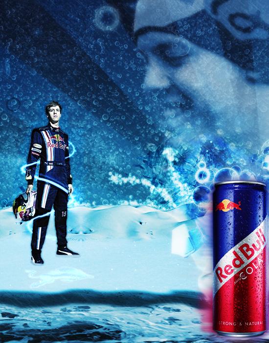 .:Sebastian_Vettel:. by TacoGrease