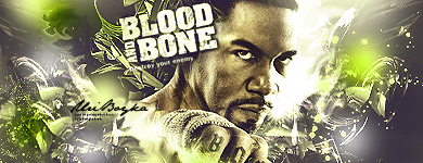 Blood n Bone v1 by Drezzwanu