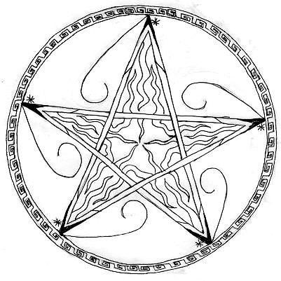Pagan Pride by WanderingShadow