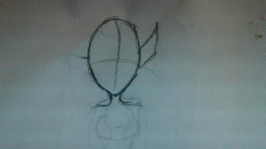 elf head base by Mangleofdarkness22