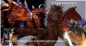 Dragonheart Banner