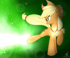 Applejack 5 by Truffle-Shine