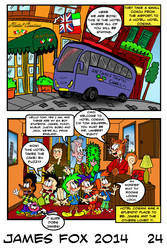 James Fox and Co - Italian Issues - Page 24 by Jamesf5