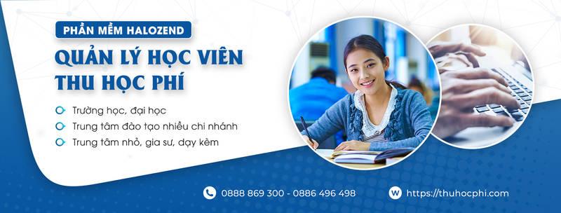 Phan Mem Quan Ly Thu Hoc Phi by phanmemthuhocphi
