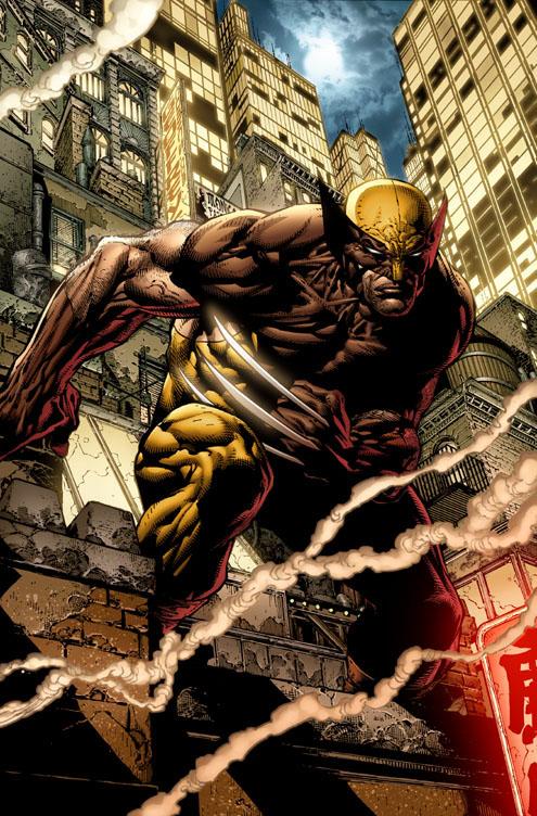 Wolverine  900 by GURU-eFX