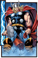 Thor by GURU-eFX