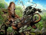 Skaar:King of the Savage Land2