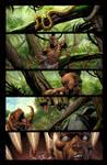 Skaar:King of the Savage Land1