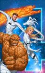 Fantastic Four 604 cvr by GURU-eFX
