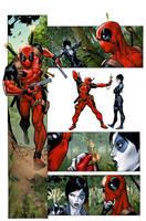 X-Men 26 by GURU-eFX