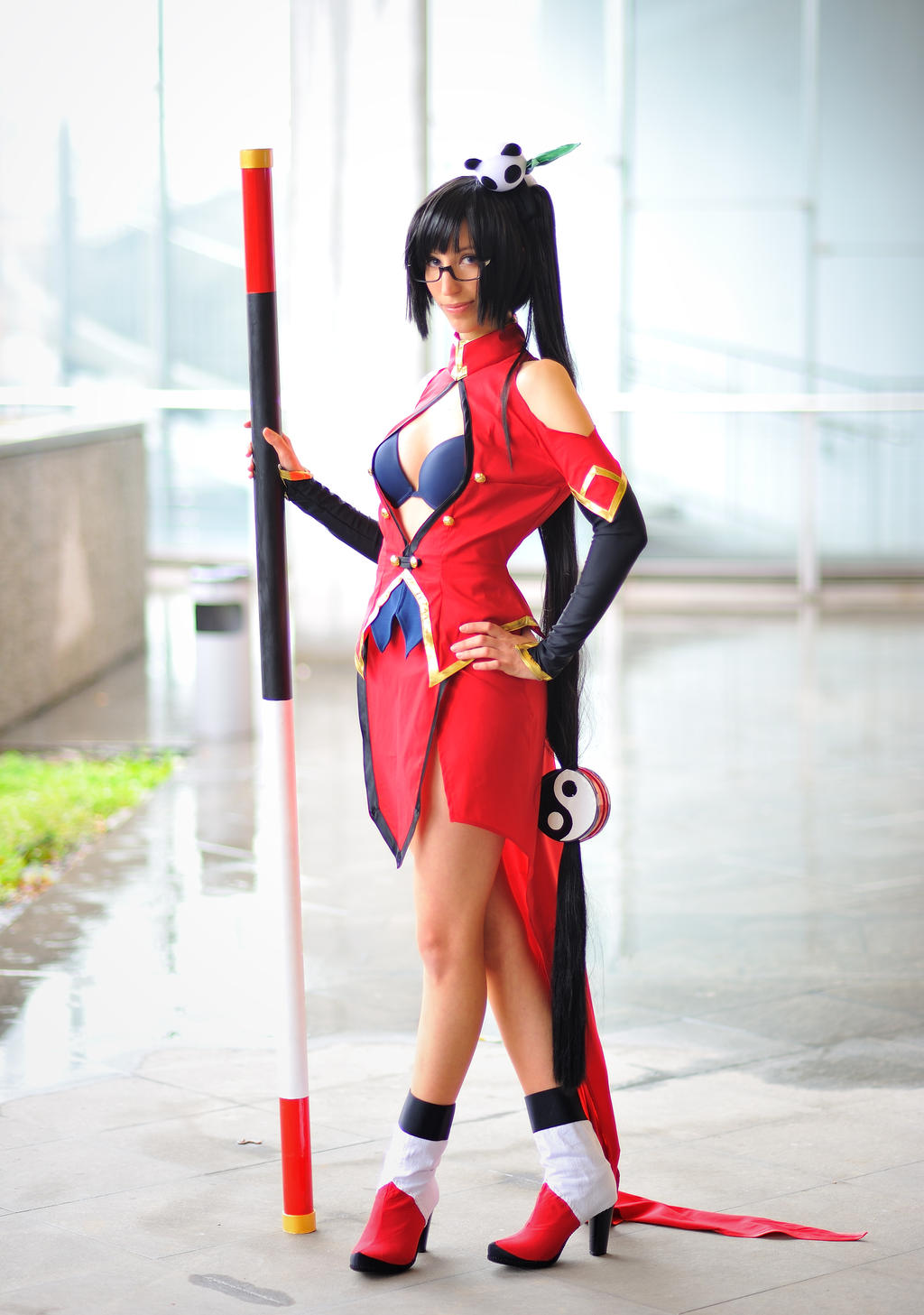 Litchi Cosplay by Nao-Dignity on DeviantArt
