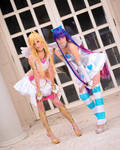 PSWG - Panty and Stocking 02