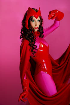 Marvel - Scarlet Witch 03