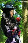 OUAT - The Evil Queen 02