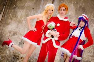 PSWG - Christmas is coming