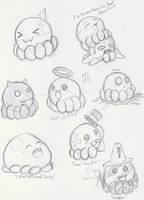 OctoPies :ideas: by Marshu