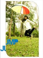 jump umbrella by erickeikun