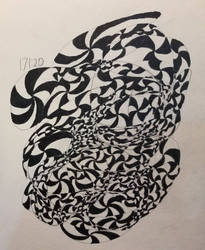 Swirlygig by ximeremix