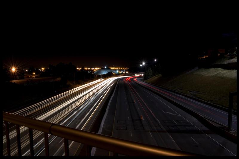 Tacoma Overpass by BrettJensen