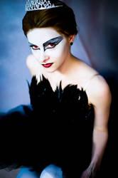 Black Swan - It's My Time
