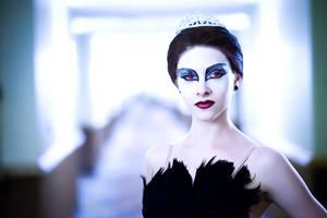 Black Swan - Lose Yourself by gwiishie