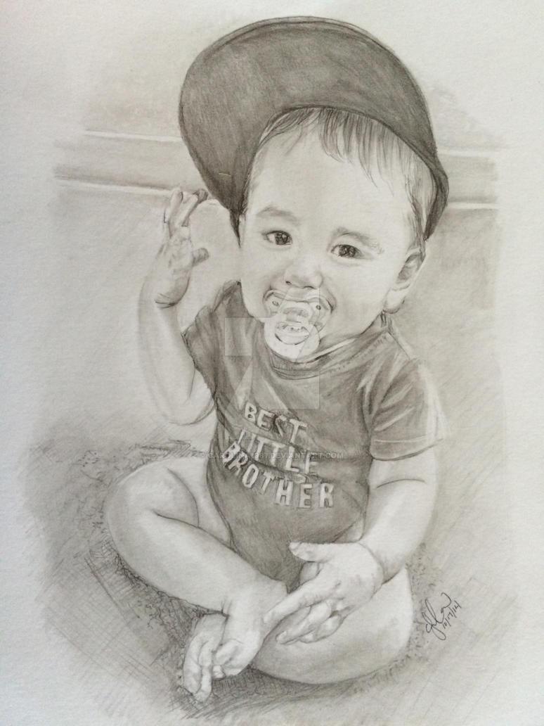 meekos baby by carolina1987