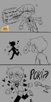 [SRA - EVENT] Stupid lil Haru