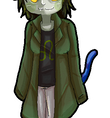 Nepeta Pixel by 3o2
