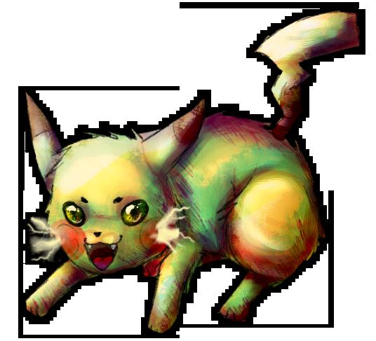 Renders Pokemons 02 Pikachu_by_ying_yang__xd-d4shbhv