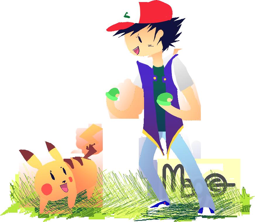 Renders Pokemons 02 I_choose_you_by_ying_yang__xd-d4vyjr2