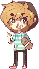KennyPixel by 3o2