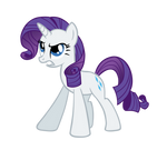 Rarity To The Rescue