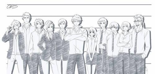 MM: ORS crew