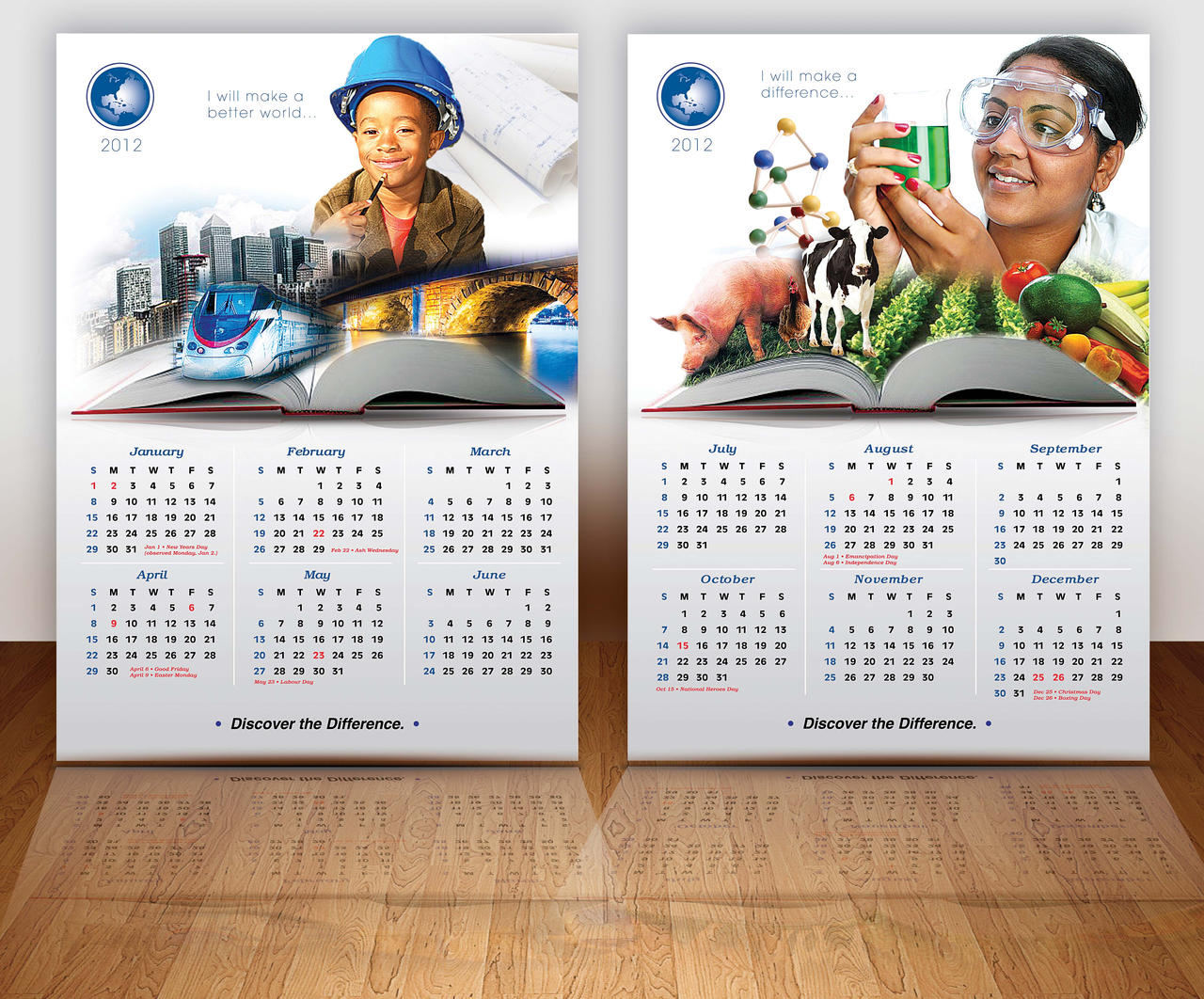 calendar design 2012 by kingfranco watch designs interfaces ...