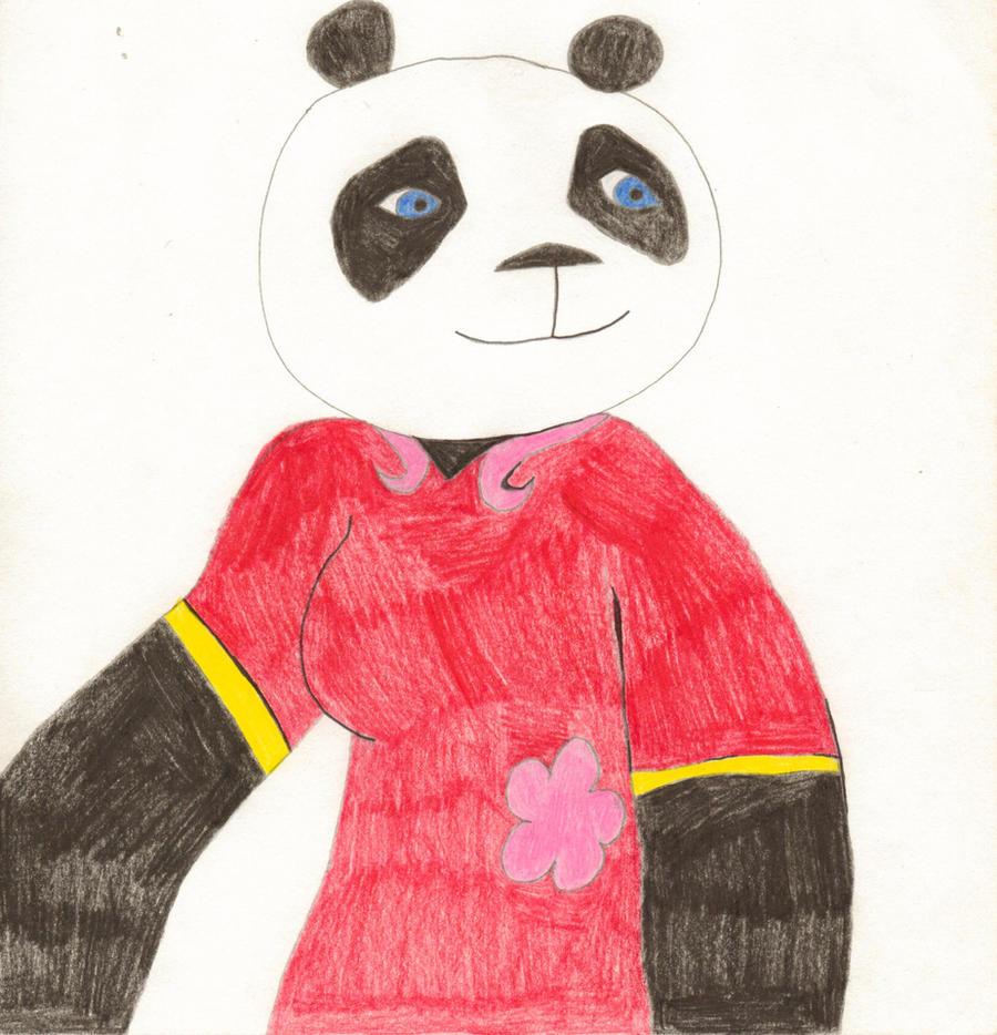 Mulan by Tlsonic214