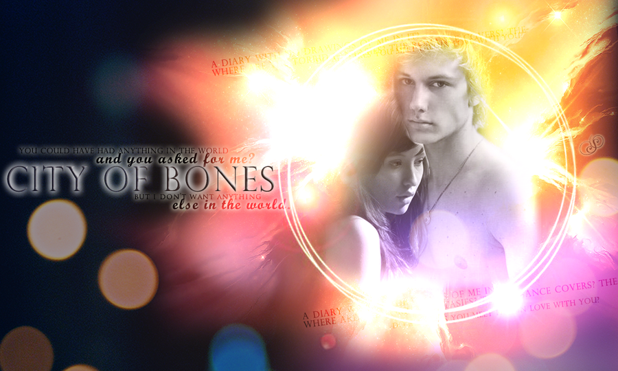 city of bones jace. city of ones jace.